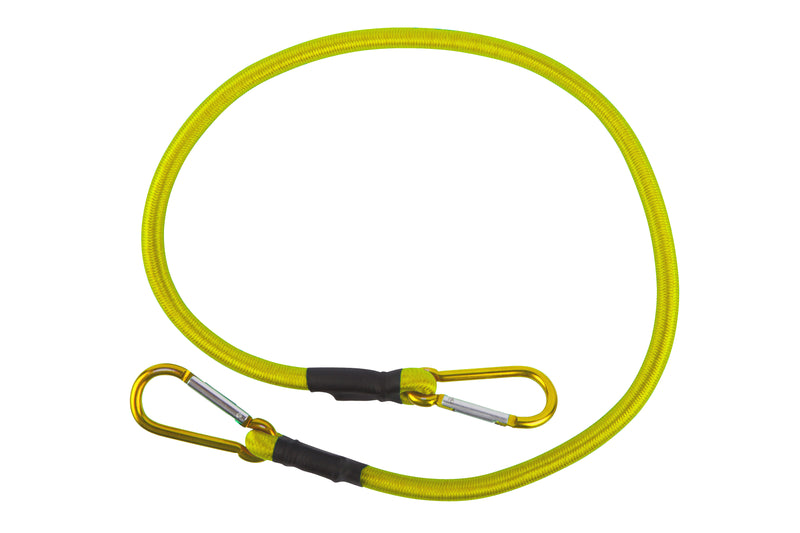 Bungee Cord with Snap Clip - 60 cm, 90 cm & 120 cm