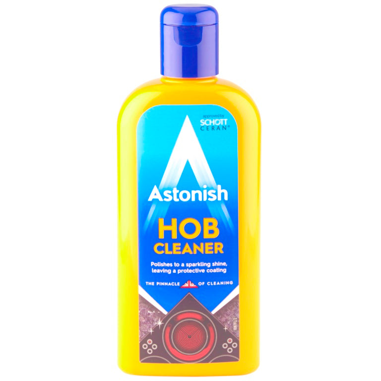 Astonish - Hob Cream Cleaner - 235 ml