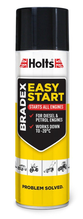 Holts - Bradex Easy Start (LOCAL PICKUP / DELIVERY ONLY)