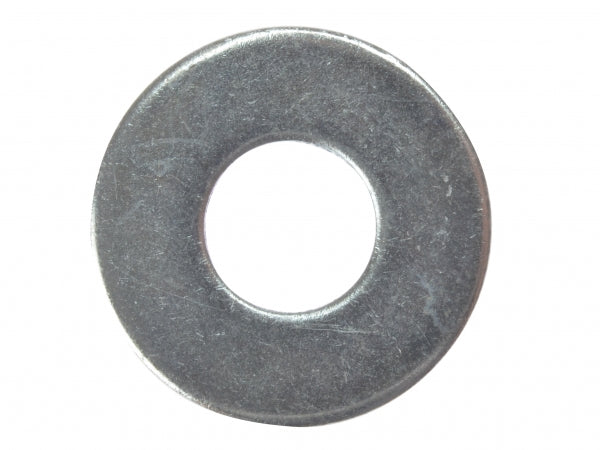 Flat Penny Washers -  M6, M8 & M10 - 10 pieces
