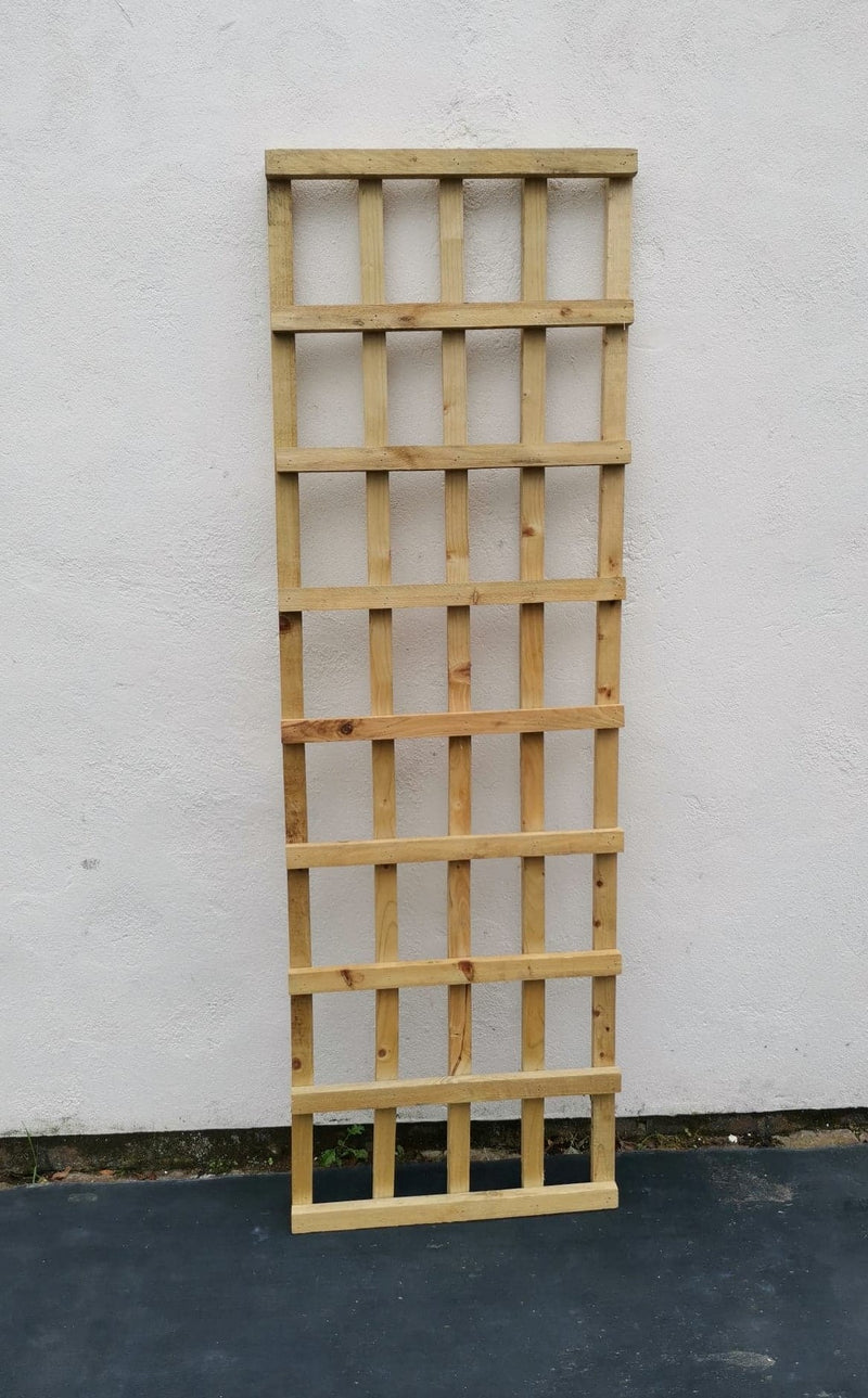 6 Foot Outdoor Rectangle Trellis (LOCAL PICKUP / DELIVERY ONLY)