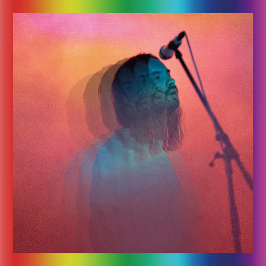 Alex Howard Print - Tame Impala