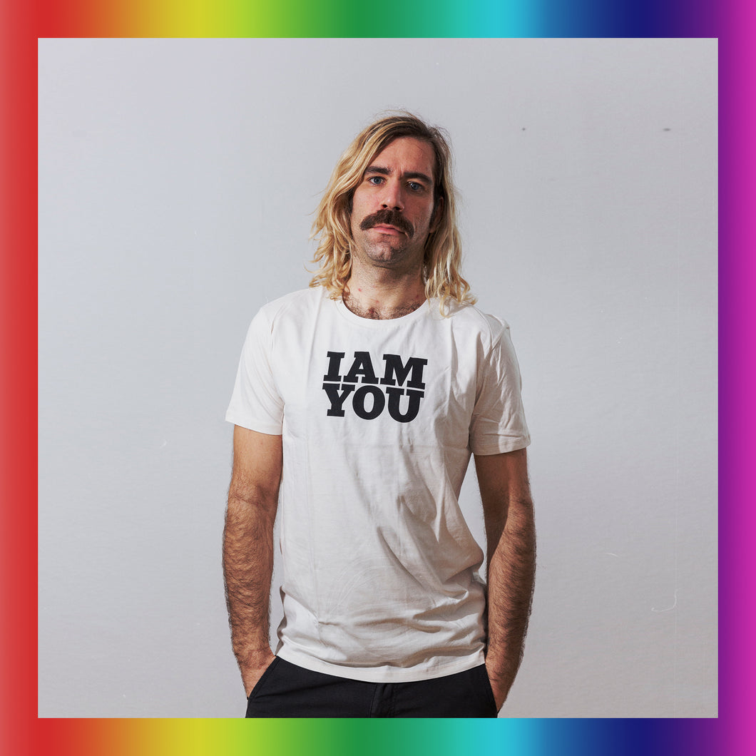 Chief Of Nothing T-Shirt - I AM YOU