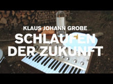 Load and play video in Gallery viewer, Klaus Johann Grobe - Im Sinne der Zeit (LP)