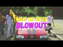 "Load and play video in Gallery viewer, Mile Me Deaf - Blowout / Wayout (7"")"