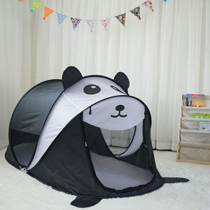 Unicorn Tent Play House Outdoor Mosquito Tent for Kids