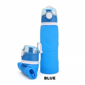 Outdoor foldable Bottle 750ML for Voyage