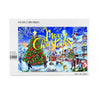 Christmas Wishes Jigsaw Puzzle 1000 Piece