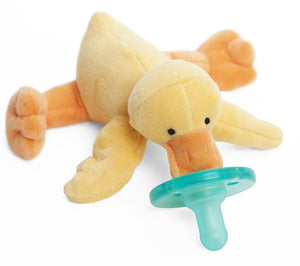 Baby Guardian Cute Animal Pacifier