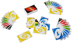 UNO Card for Entertainment Party