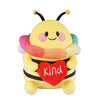 BeeKind Plushie Stuffed Animal Plush Toy for Kids Holiday Gifts