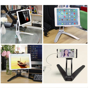 Digital Multi-Joint Holder for Mobile Phones and Tablets Adjustable, Multi-Purpose, Suitable for School, Dormitory, Work or Home