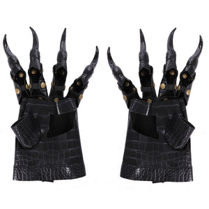 Dragon Claw Gloves Halloween Cos Prop