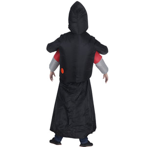 Ghost Catch People Inflatable Costume Cosplay Props for Halloween