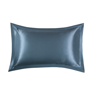 Silk Pillowcases for Hair & Skin Breathable Single-sided Silk Pillow Cases