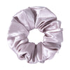 Silk Scrunchies Soft & Frizz Prevention Hair Ring for Women Girls