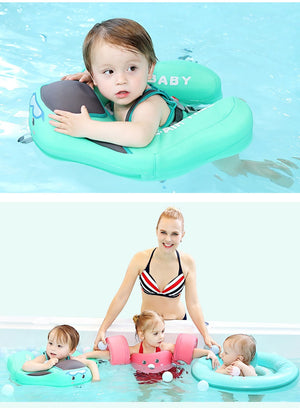 Smart Swim Trainer for Baby