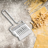 Stainless Steel Noodle Maker Lattice Dough Cutter Tool Kitchen Helper Kitchen Tool