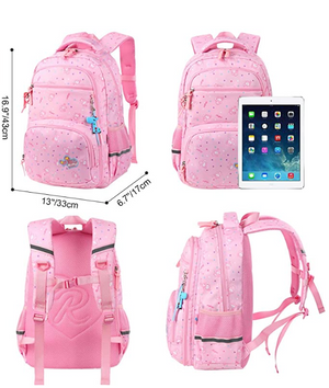 School Backpack for Girls  Kids