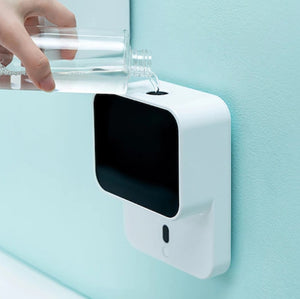 Wall-mounted Automatic Induction Soap Dispenser Hand Washer 280ml