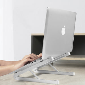 Foldable Laptop Stand Holder