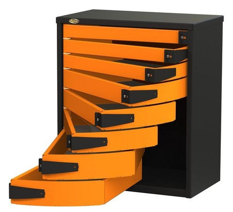 Swivel Storage Solutions PRO343408 Service Body Toolbox