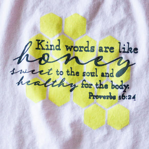 Kind Words Tank Top