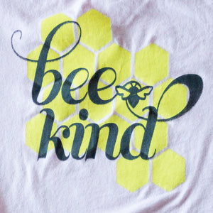 Bee Kind Tank Top
