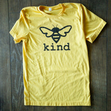 Load image into Gallery viewer, Bee Kind Classic T-Shirt