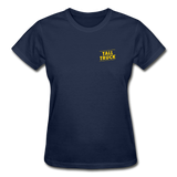 Gildan Ultra Cotton Ladies T-Shirt - navy
