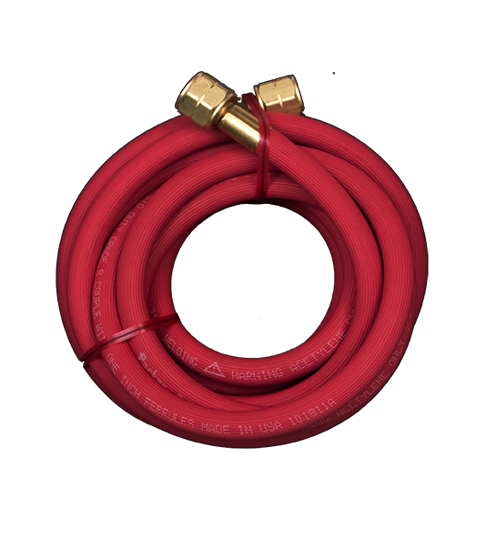 PH3B Acetylene Hose - Ten Pack PH3