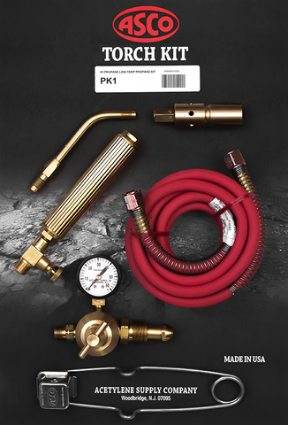 PK1 Low Temperature Propane Kit