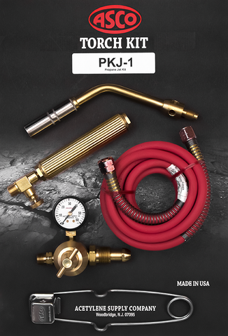 PKJ1 High Temperature Propane JET Kit
