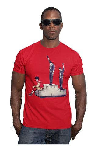 Afroamerikaner und Black Culture T-Shirts & Hoodies