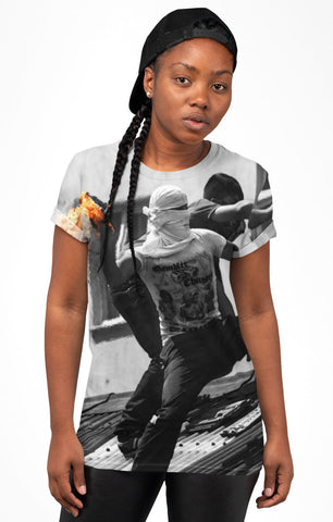 Black Women and Black Girls T-shirts, Hoodies and Clothing