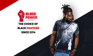 Black Power Clothing