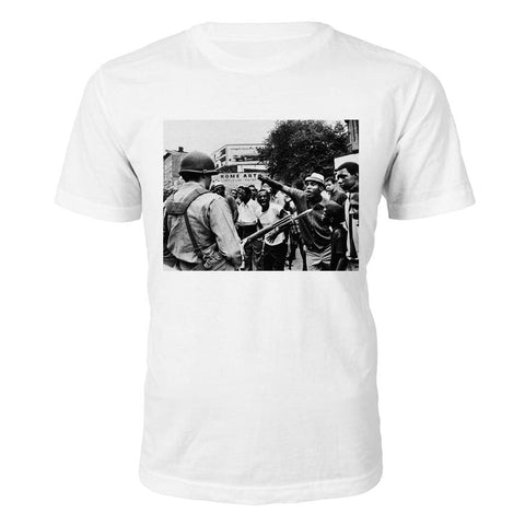 Against the Oppression T-Shirt