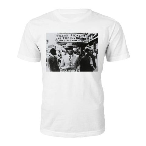 Black Caesar Streetview T-Shirt