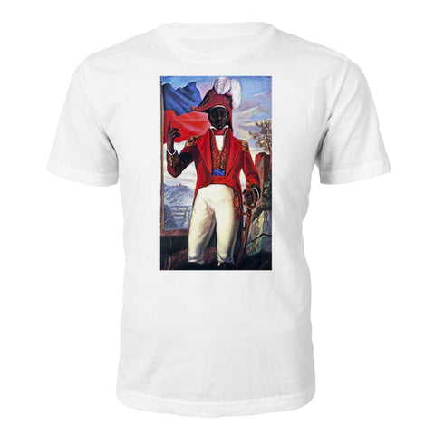 Haitian Independence T-Shirt