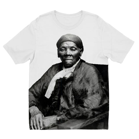 Harriet Tubman Kids T-shirt - 3 to 4 Years