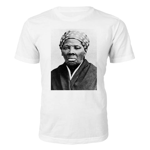 Футболка Harriet Tubman Legend