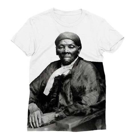 Harriet Tubman Women's T-shirt - XS