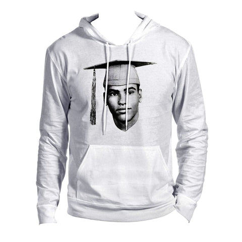 Huey Newton Educated Hoodie