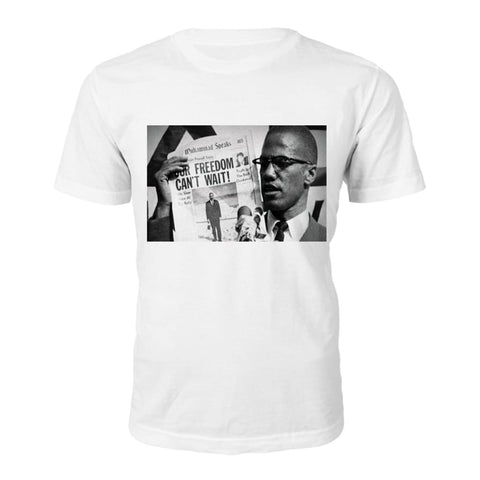 Malcolm X Freedom T-shirt