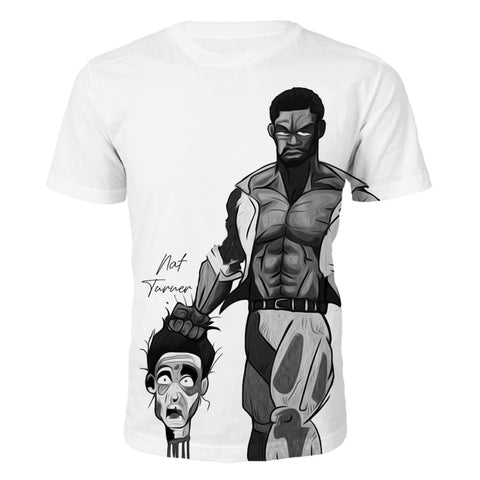Tricou Nat Turner