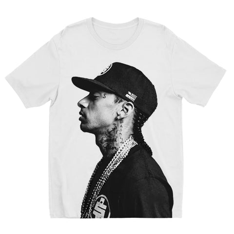 Nipsey Hussle Kids T-shirt - 3 to 4 Years