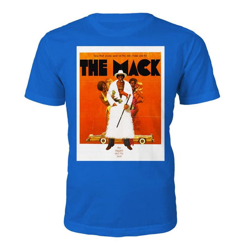 The Mack Poster T-Shirt