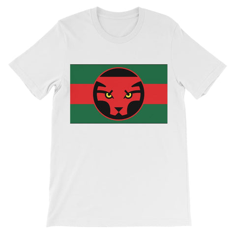 Wakanda Kids T-Shirt - White / 3 to 4 Years