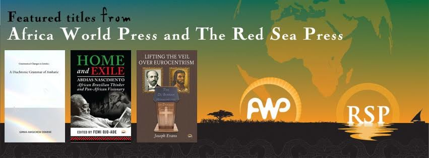 African world press and Red sea press