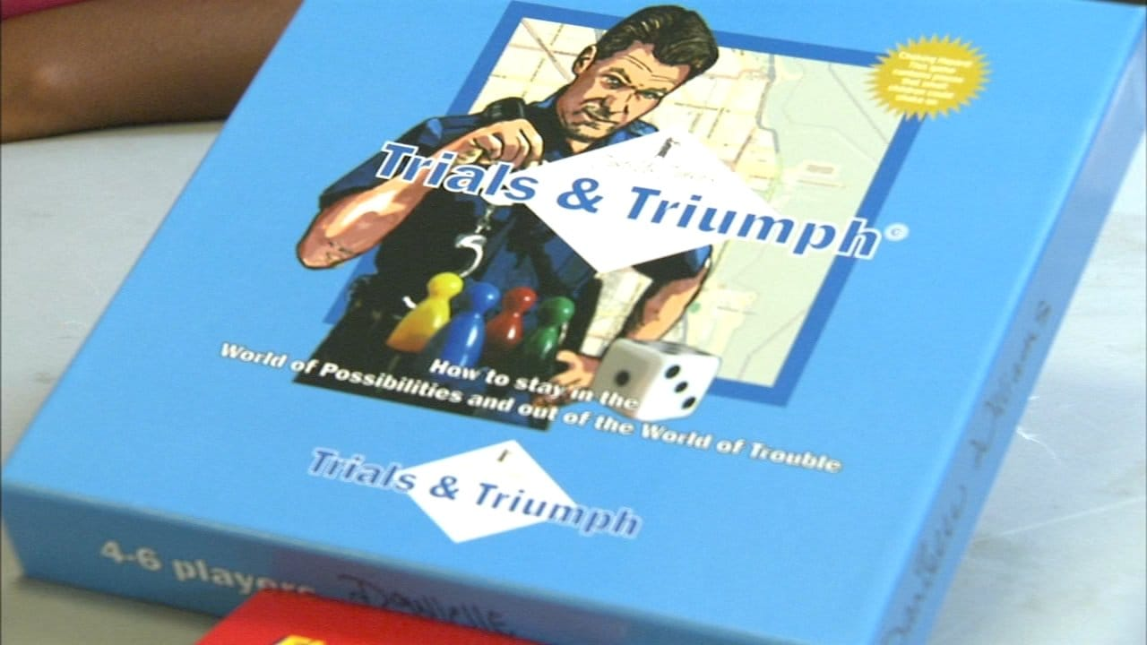 Trials and Triumph from JustUs Junkies